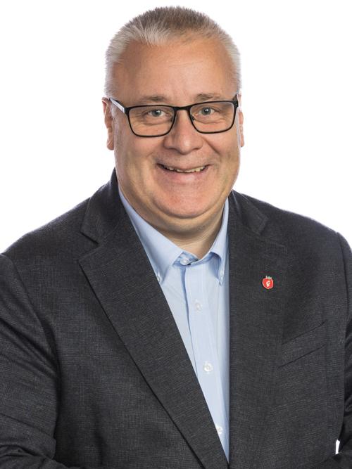 Biografi: Hoksrud, Bård