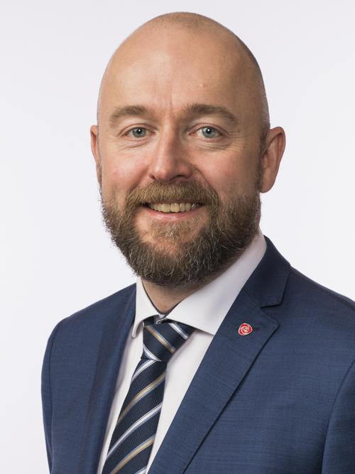 Spørretimespørsmål fra Eirik Sivertsen (A) til forsvarsministeren. Besvart: 28.04.2021 av forsvarsminister Frank Bakke-Jensen