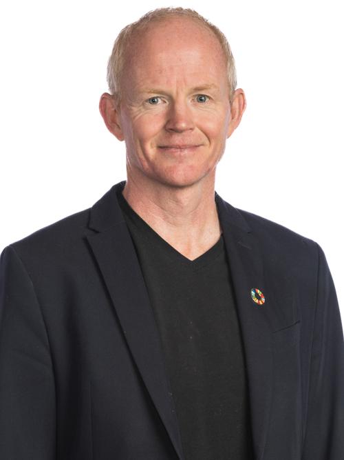 Muntlig spørsmål fra Lars Haltbrekken (SV) til olje- og energiministeren. Besvart: 21.04.2021 av olje- og energiminister Tina Bru