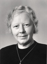 Jacobsen, Gudrun Theresie