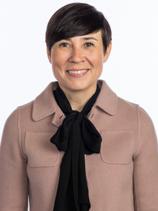 Minister Obrony Królestwa Norwegii, Ine Marie Eriksen Søreide.