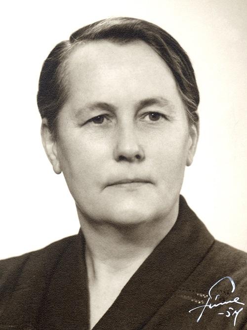 f8b0b468 Magnhild Hagelia · Magnhild Hagelia ble som første kvinne valgt til  varapresident i ...