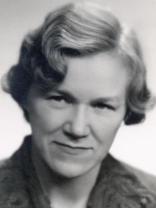 c87998b1 Aase Lionæs. Aase Lionæs ble i 1965 valgt til visepresident i Lagtinget, og  ble dermed første kvinne i Stortingets presidentskap.