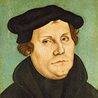 Martin Luther. Foto: Wikimedia Commons.